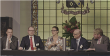 Panel discussion: Stakeholder's perspectives on class settlement negotiations